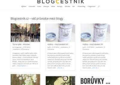Blogcestník.cz