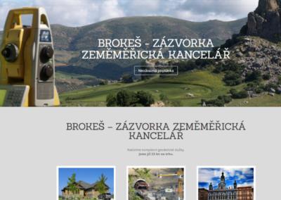 Brokeš-Zázvorka.cz