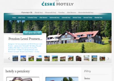České-Hotely-net