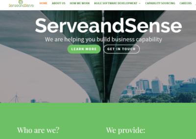 SearchandServe.com