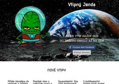 VtipnýJenda.cz
