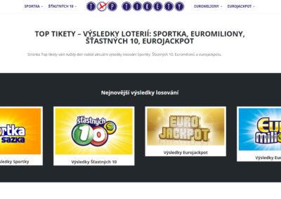Toptikety.cz